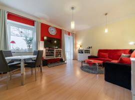 ID 6823 | Private Apartment