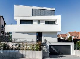 B30 - Villa & Residence