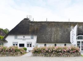 Relais & Châteaux Landhaus Stricker
