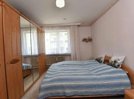 ID 6852 | Private Apartment