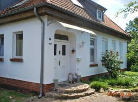Alte Schule in Klein Apenburg