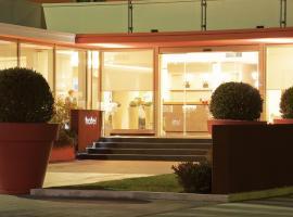 Hotel Cluentum, Tolentino