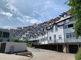 Luxus Appartement Brühlervorstadt Erfurt