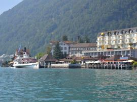 Seehotel Riviera, Gersau