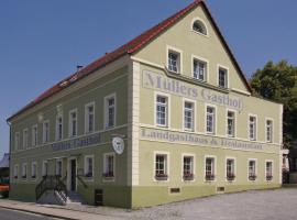 Landgasthaus Müllers Gasthof