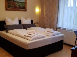 Hotel-Villa Lalee