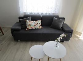 Moderne 3-Zimmer Wohnung in Stuttgart-Freiberg