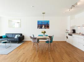 Freiburg-Design-Apartment 3