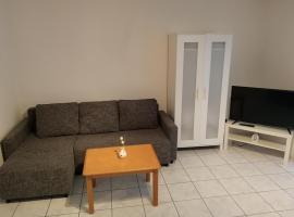 Apartment 3 Personen
