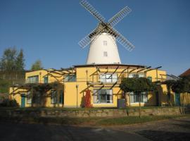 Gästehaus Mühlenstein - [#93350]
