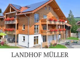 Landhof Müller