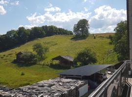 Ferienwohnung/Monteurzimmer auf dem Bauernhof