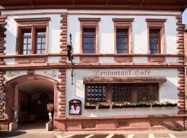 Gasthaus Grafenstuben
