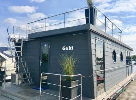 Hausboot La Mare Gabi