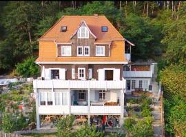 Ferienwohnung Waldheim Lindenfels