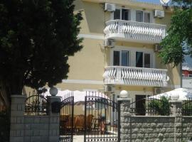 Apartments Beba Zalad, Sutomore