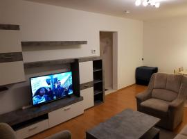 Apartment Nr.07