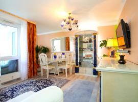 ID 5199 - Private Apartment