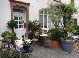 Apartment Altes Winzerhaus