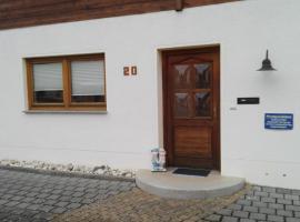 Ferienwohnung Bermbach