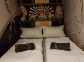 Appartement 1001 Nacht
