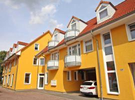 Ferienwohnung Neubrandenburg SEE 1