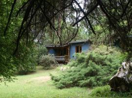 Manantial Hostería & Cabañas, Nono