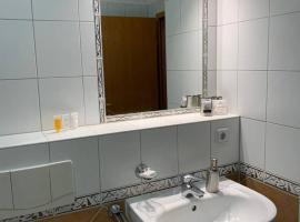 helles Apartment in der beliebten Südvorstadt