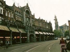Hotel de Westertoren,