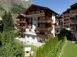 Casa Della Luce Apartments, Zermatt