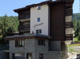 Haus Colosseo, Zermatt