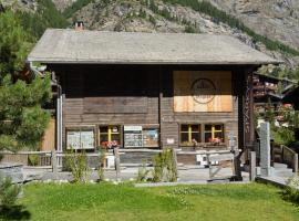 The Matterhorn Hostel Zermatt, Zermatt