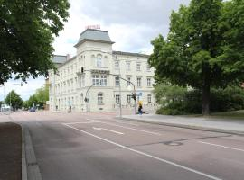 Hotel Stadt Köthen GmbH & Co.KG