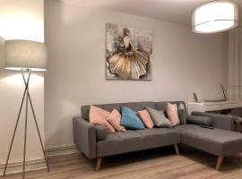 Apartments Fair Hannover (Vahrenwald-List)