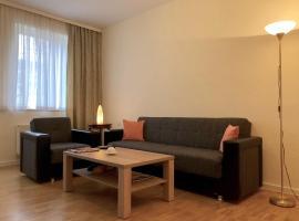 Apartments Fair Hannover (List Area)