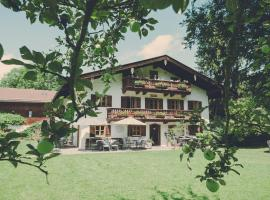 Der Lederer Hof - Boutique Apartments