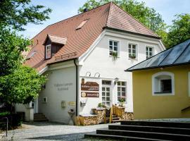 Wallfahrts-Gaststätte Heilbrünnl