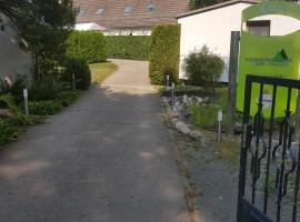 Ferienpark am Hellsee