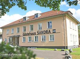 Gästehaus Sandra