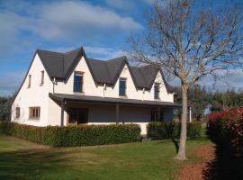 Whitestone Cottages, Methven