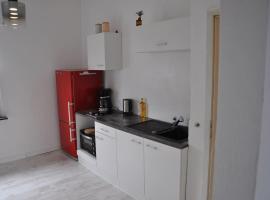Zentrale Wohnung in Rheine