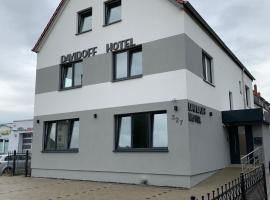 Davidoff Hotel