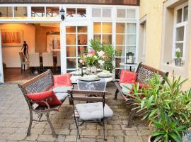 Holiday home in Kreischa 34938