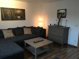 Erlebnis-Apartment Simmern-Blick