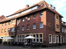 Hotel Feldmann