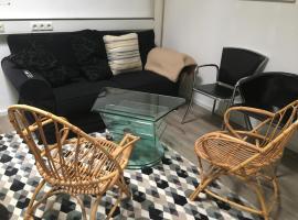 Apartment Johann