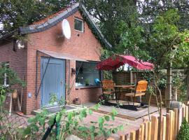 Wendland Tiny House