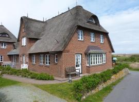 Hus Waasluuper Lachmöwe