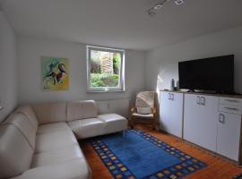 3-Zim. Wohnung am Seepark, ideal für Familien