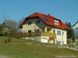 Apartment/Ferienwohnung im ruhigen Calden in der nähe von Kassel
